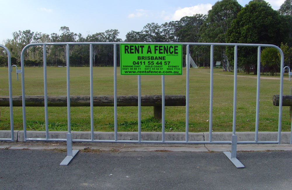 Temporary Fencing Gallery Australia Rent A Fence Our