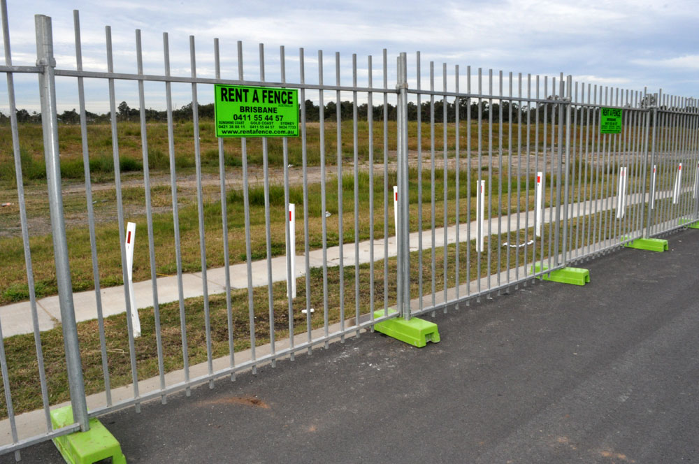 Temporary Fencing Products Australia Rent A Fence
